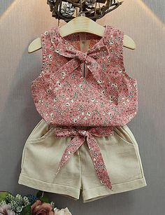 Cheap girls summer sets, Buy Quality suit kids directly from China girls clothing sets Suppliers: Baby Girl Clothes Fashion Cartoon Girls Summer Set Clothes Baby Suits Kids T Shirt +Pants Children Girl Clothing Set Fall 2017 Baby Girl Dresses, Baby Outfits, Baby Dress, Kids Outfits, Baby Girls, Kids Girls, Toddler Girls, Fashion Kids, Girls Fashion Clothes