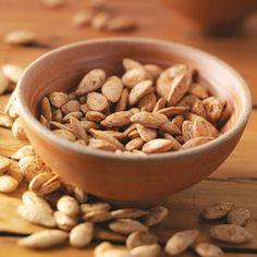 pumpkin seed recipe