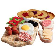 DUKTIG Dînette petit-déjeuner 15 pces - IKEA
