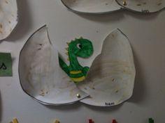 naissance de petit dinosaure ! - La maternelle de Teet et Marlou