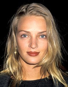 Uma Thurman, 1993