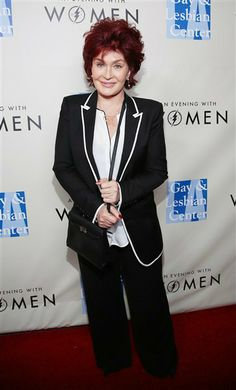 Sharon Osbourne: I didn't put my stomach before my beliefs