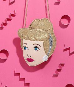 Cinderella Crossbody purse for Disney by Danielle Nicole