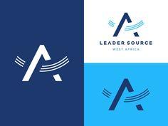 LeaderSource - Identity Proposal by Jeroen van Eerden