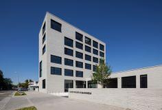 Bau der Woche: Eigenbetrieb Stadtentwässerung Mannheim