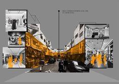 Landscape Architecture Graphic Standards Pdf every Landscape Gardening Job Role … - Architektur Architecture Concept Diagram, Architecture Presentation Board, Landscape Architecture Design, Landscape Plans, Hierarchy Design, Urban Design Diagram, Urban Analysis, Architectural Section, Architectural Drawings