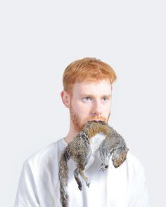 Portrait of Species #4, Rowan Corkill