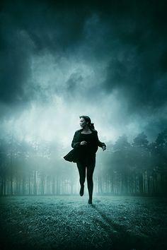 Huyendo de… Huye Escapa