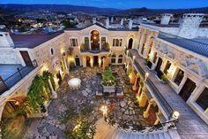 Sacred house hotel Cappadocia nevşehir /Ürgüp