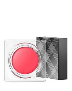 Burberry Lip & Cheek Bloom--purple tulip