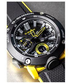 G Shock Watches Mens, Mens Sport Watches, Best Watches For Men, Casio G Shock, Cool Watches, Simple Watches, Unique Watches, Wrist Watches, Fashion Watches