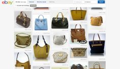 eBay Unveils A Pinterest-Inspired Redesign And Launches eBay Now, A Same Day DeliveryService
