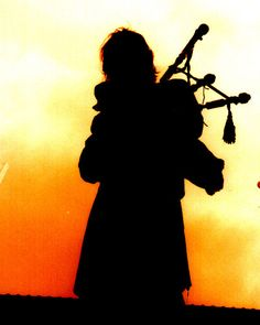 """bagpipe music...a magical """"forever"""" sound I love"""
