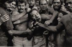 Sebastiao Salgado - Workers - aksypavv