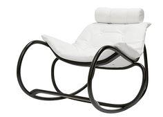 TON, houpací křeslo, rocking chair