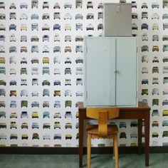 wallpaper for boys room..