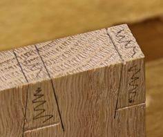 How to Saw Dovetails — Accurately!