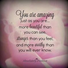 You Are Amazing Quotes - You Are Special Quotes, Quotes You Are Amazing, Special Friend Quotes, Someone Special Quotes, You Are So Beautiful, Beautiful Friend Quotes, Beautiful Women Quotes, Friend Poems, Good Woman Quotes