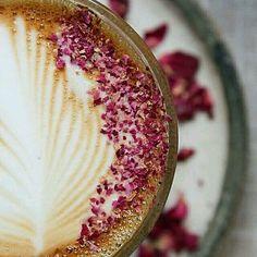 A rose latte coffee break to enjoy the spring weather  Photo: @aladyinlondon : @7gramscafe . . . . .  #comfycoffeeclub #coffee #love #follow #picoftheday #good #delicious #breakfast #organic #coffeetime #coffeeaddict #coffeelover #coffeeshop #instagood #instagood #instafood #coffeebreak #coffeelovers #coffeelove #coffeegram #coffeeholic #coffeeart #coffeeoftheday #coffeemug #coffeelife #coffeeporn #coffeebean #coffeehouse #coffeecup #coffeesesh