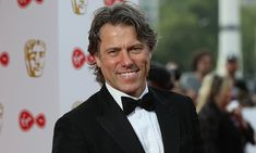 John Bishop made sure he marked his father Ernie& birthday in the sweetest way.