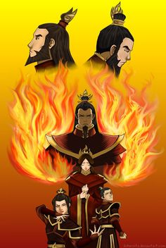 Avatar: The Last Airbender Avatar Zuko, Team Avatar, Legend Of Aang, Iroh Ii, Prince Zuko, Avatar World, Avatar Series, Avatar The Last Airbender Art, Nickelodeon