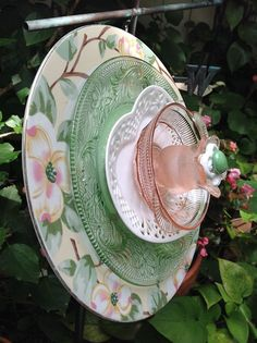 More Plate Flowers I've Made for Gifts and to SELL!! | Hometalk