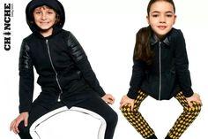 Chinche kids