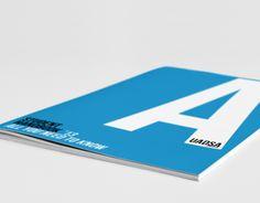 UADSA Student Handbook 2013/14