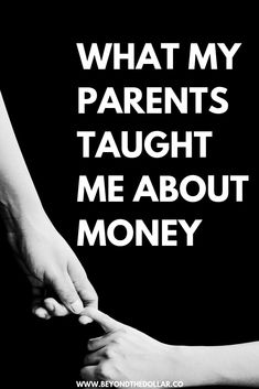 Learning Money From Your Parents With Allison Kade Earn More Money, Earn Money Online, Ways To Save Money, Money Tips, Best Budgeting Tools, Learning Money, Investing For Retirement, Managing Your Money, Money Management