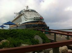 More tips. Disney Dream at Castaway Cay - tips and tricks