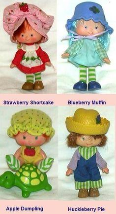 Vintage Toys Childhood Memories Strawberry Shortcake 65 Ideas For 2019 1980s Childhood, My Childhood Memories, Sweet Memories, 1980s Toys, Retro Toys, Strawberry Shortcake Doll, Strawberry Shortcake Characters, 80s Kids, Old Toys