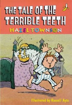 The Tale of the Terrible Teeth (Yellow Banana Books) on TheBookSeekers.