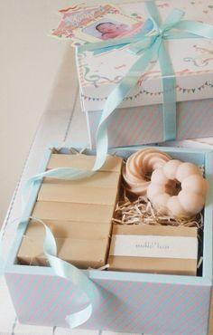 小家人-母乳手工皂訂製 - 小家有愛 o!ive | Pinkoi