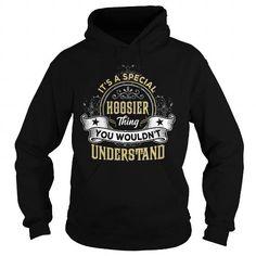 Cool HOOSIER HOOSIERYEAR HOOSIERBIRTHDAY HOOSIERHOODIE HOOSIERNAME HOOSIERHOODIES  TSHIRT FOR YOU T-Shirts