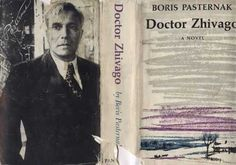 Boris Pasternak was born in Moscow, the son of talented Jewish artists: his father a painter and illustrator of Tolstoy's works, his mother a well-known concert pianist. Description from pinterest.com. I searched for this on bing.com/images