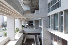 Proyecto de Grafton Architect en Lima gana el RIBA International Prize