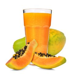 A Flat Tummy And Healthy Skin:10 Amazing Benefits of Papaya #papaya #health #glowingskin #flattummy #weightloss http://goo.gl/l9wSmx