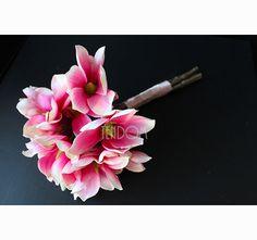 bukiet kwiatów Magnolia Premium