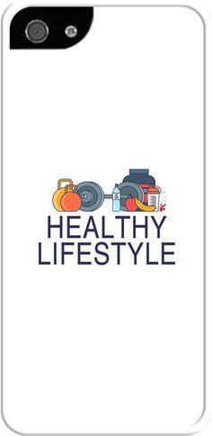 Tony ve Karen Hill - Healthy Lifestyle Kendin Tasarla - İphone 55S Kılıfları