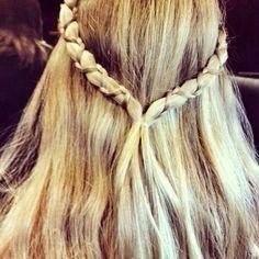 little braids