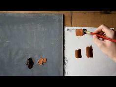 Cinquanta sfumature di... PELLE - TUTTO sul COLORE by ART Tv - YouTube