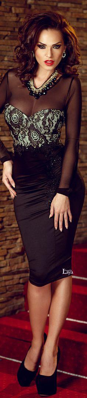 Tight Dresses, Sexy Dresses, Beautiful Dresses, Beauty And Fashion, Womens Fashion, Talons Sexy, Black Magic Woman, Overall, Hot Pants