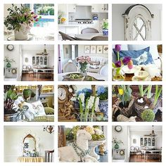 Maison decor amy chalmers on pinterest mead november for Decoration cottage maison
