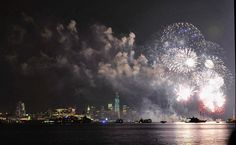 NYC street closures and travel restrictions for July 4 fireworks show