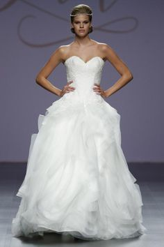 JUSTIN ALEXANDER   Bridal