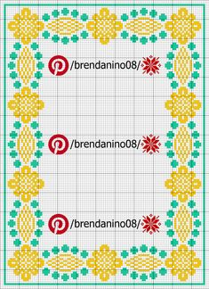 Cross Stitch Rose, Bane, Flower Frame, Filet Crochet, Quilt Patterns, Lily, Quilts, Rugs, Canvas