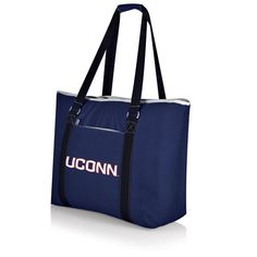 University of Connecticut Huskies Tahoe Cooler Tote - Navy