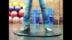 TAP DANCE VIDEO with dot2dance and Charon