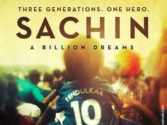 Watch Sachin: A Billion Dreams full-Movie Online for FREE. & Sachin Tendulkar plays himself in this sports-docudrama that traces the life and times of one of the world's biggest cricket phenomenas. Jagga Jasoos Movies, Movies Online, Movies Free, 2017 Movies, Watch Movies, Streaming Vf, Streaming Movies, Sachin Movie, Sachin A Billion Dreams