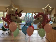 Balloon Ideas, Birthday Balloons, Party, Kids, Children, Fiesta Party, Parties, Ballerina Baby Showers, Baby Boys